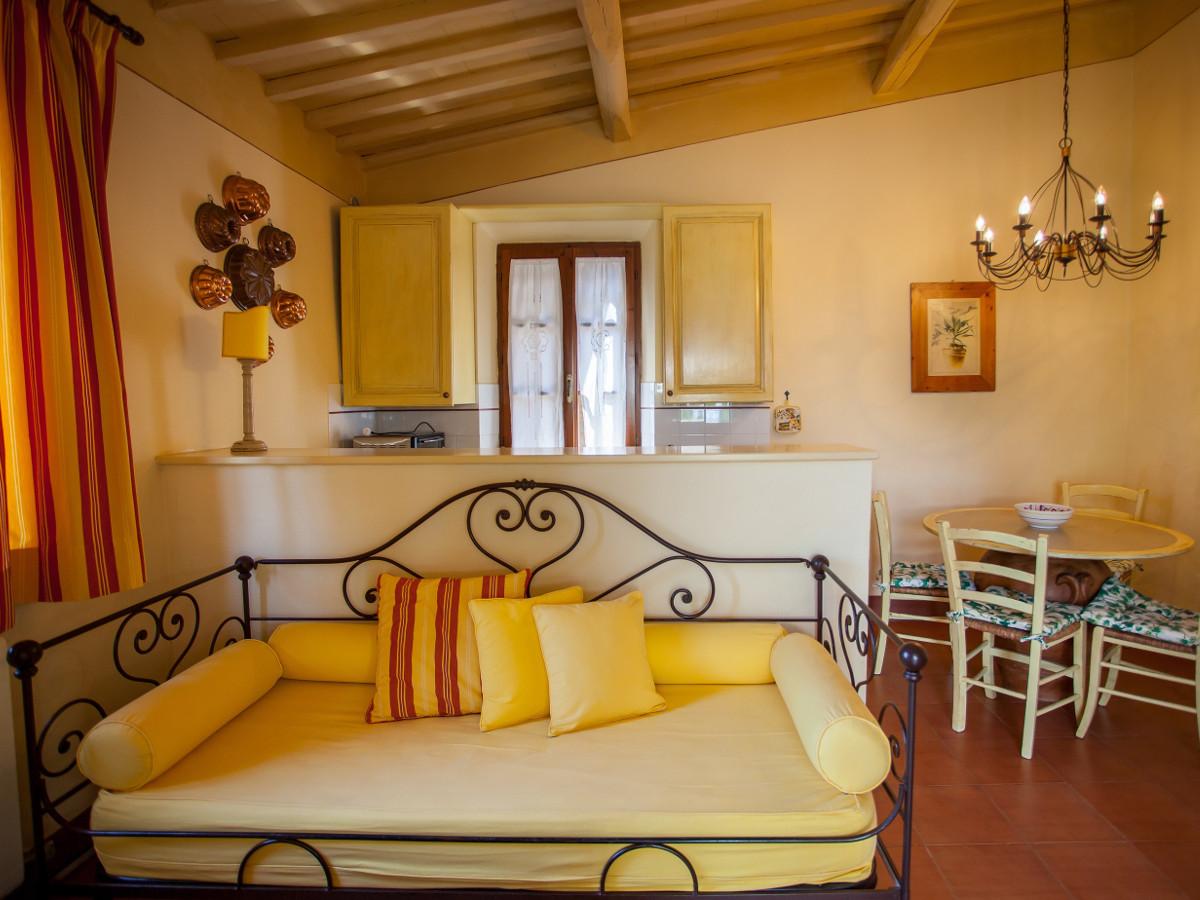 Design Bagno Poggio Piccolo : Appartamenti poggio cornetto bibbona toscana vacanze campagna